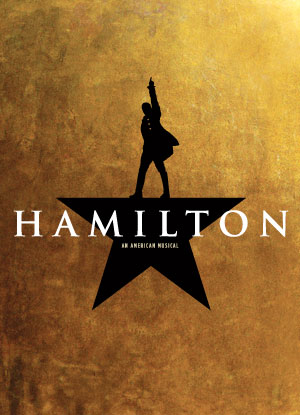 Hamilton at Richard Rodgers Theatre