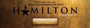 hamilton musical richard rogers theatre