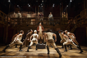 hamilton musical broadway richard rogers theater buy tickets