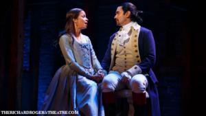 hamilton musical buy tickets new york city richard rogers theatre